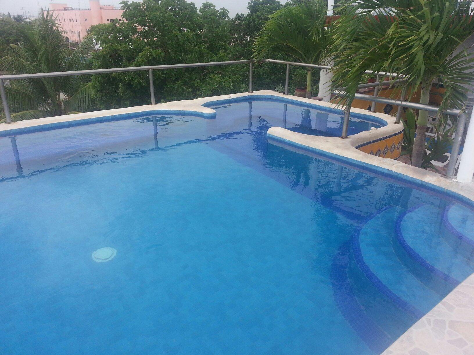 Paraiso Azul's -Casa De Gopala