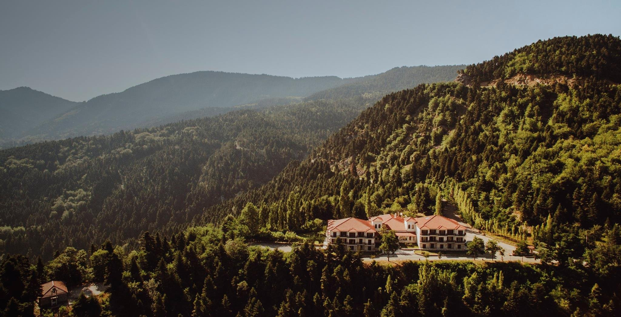 Crystal Mountain Hotel