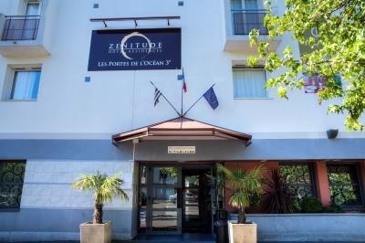 Zenitude Hôtel-Residences Les Portes de l'Océan