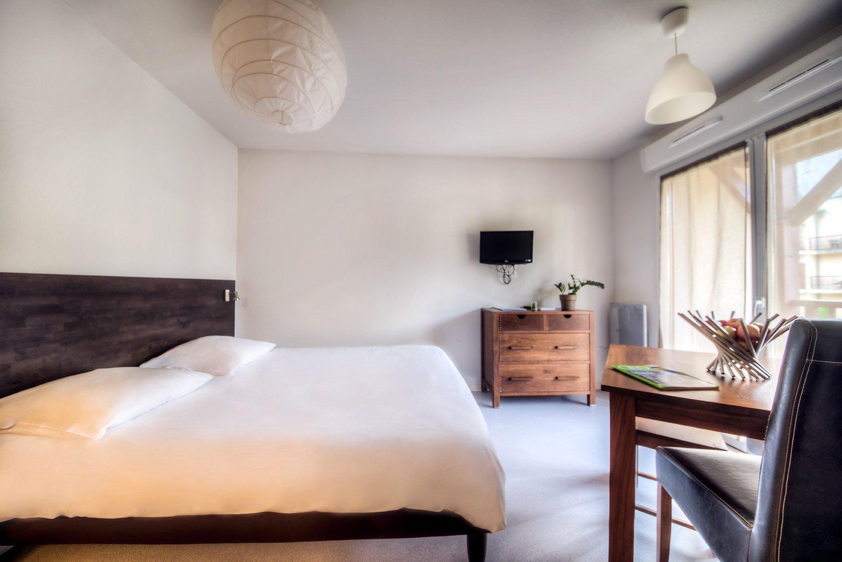 Zenitude Hotel-Residences L'Acacia