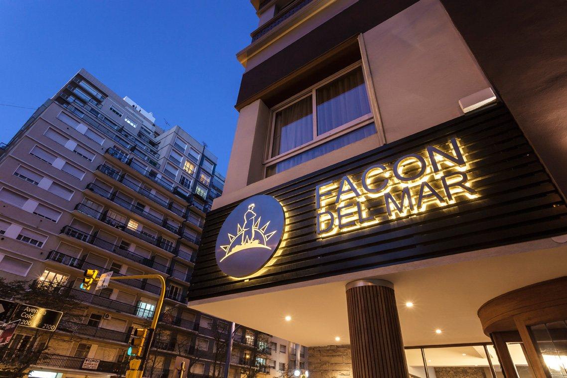 Facon del Mar Hotel