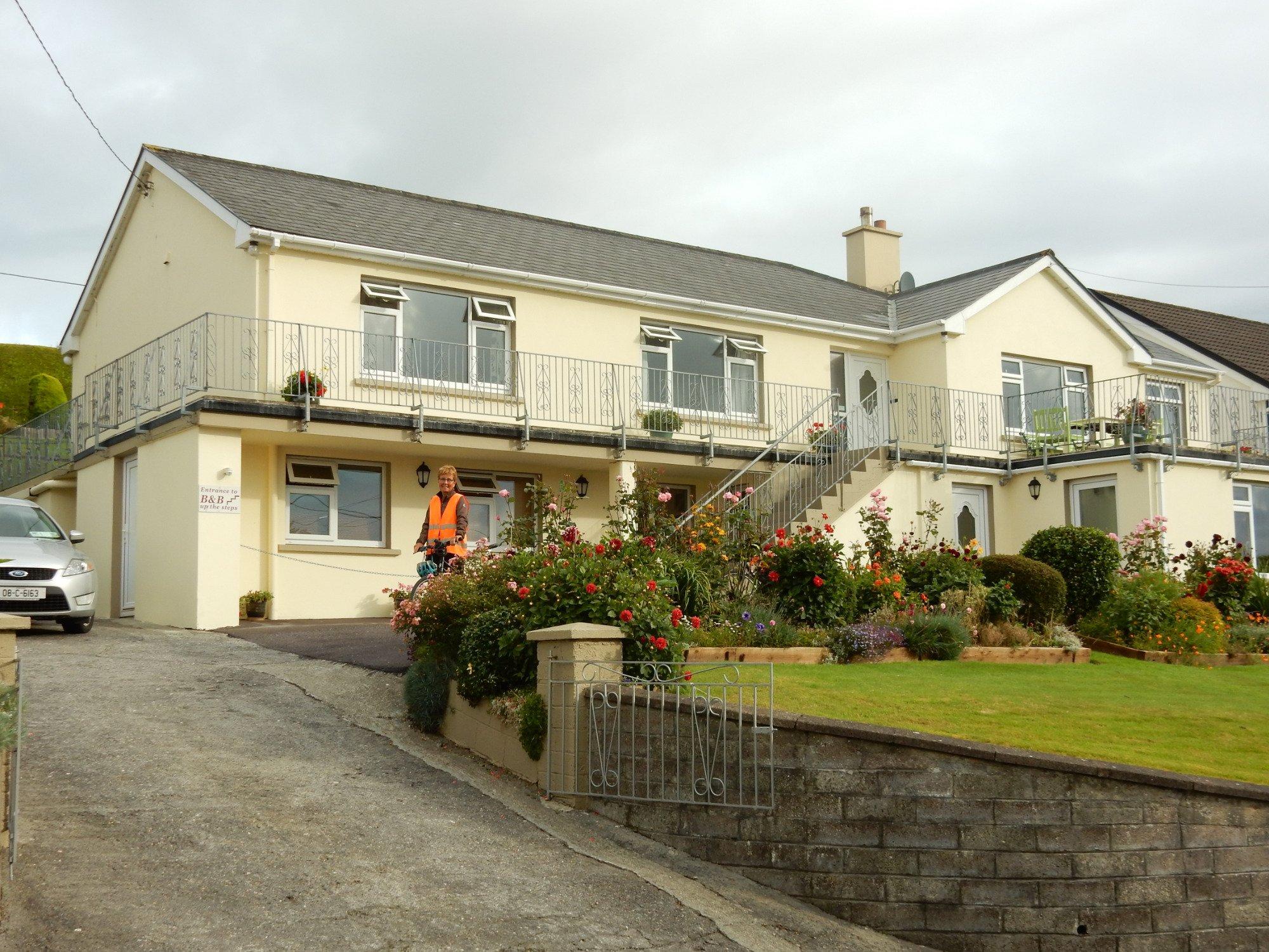 Knockanroe House