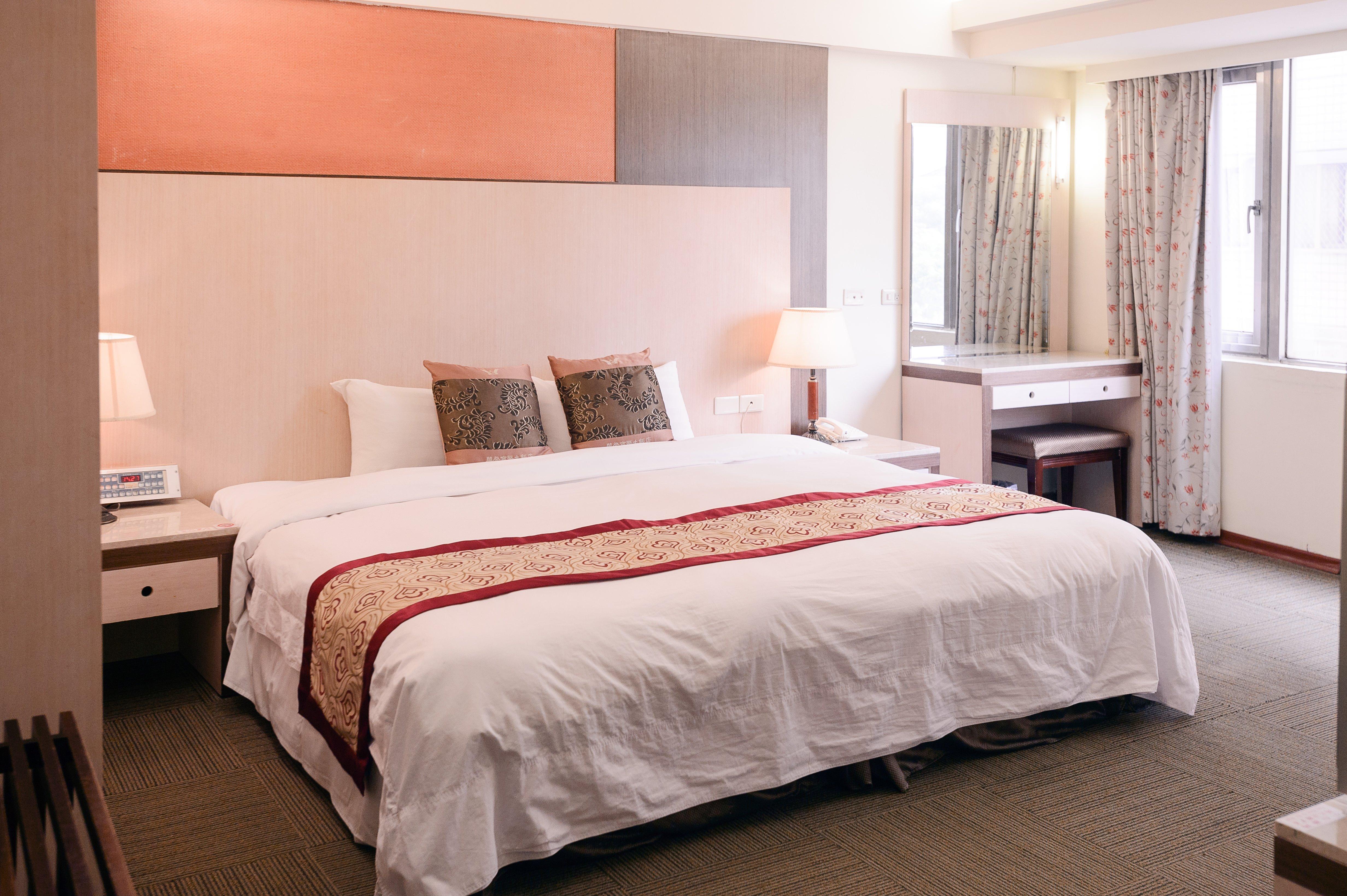 Wangh Den Business Hotel