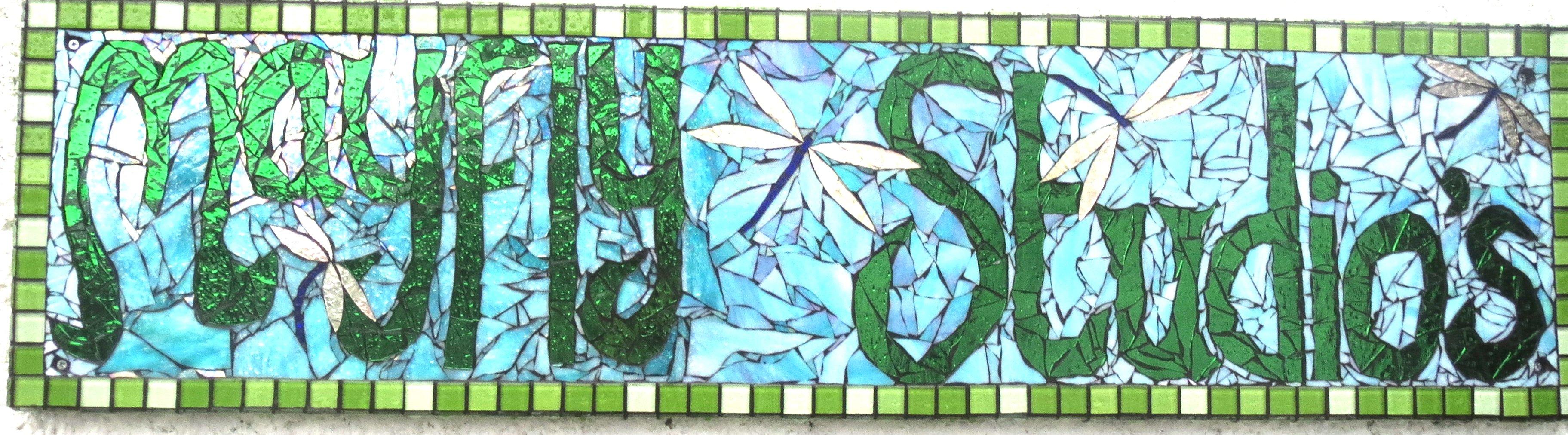 Mayfly Mosaics