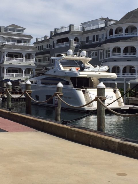 Great yachts