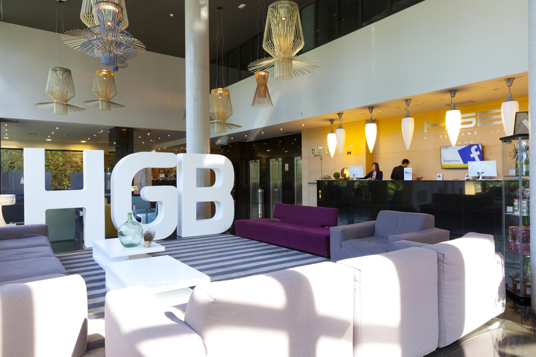 Sercotel Hotel Gran Bilbao