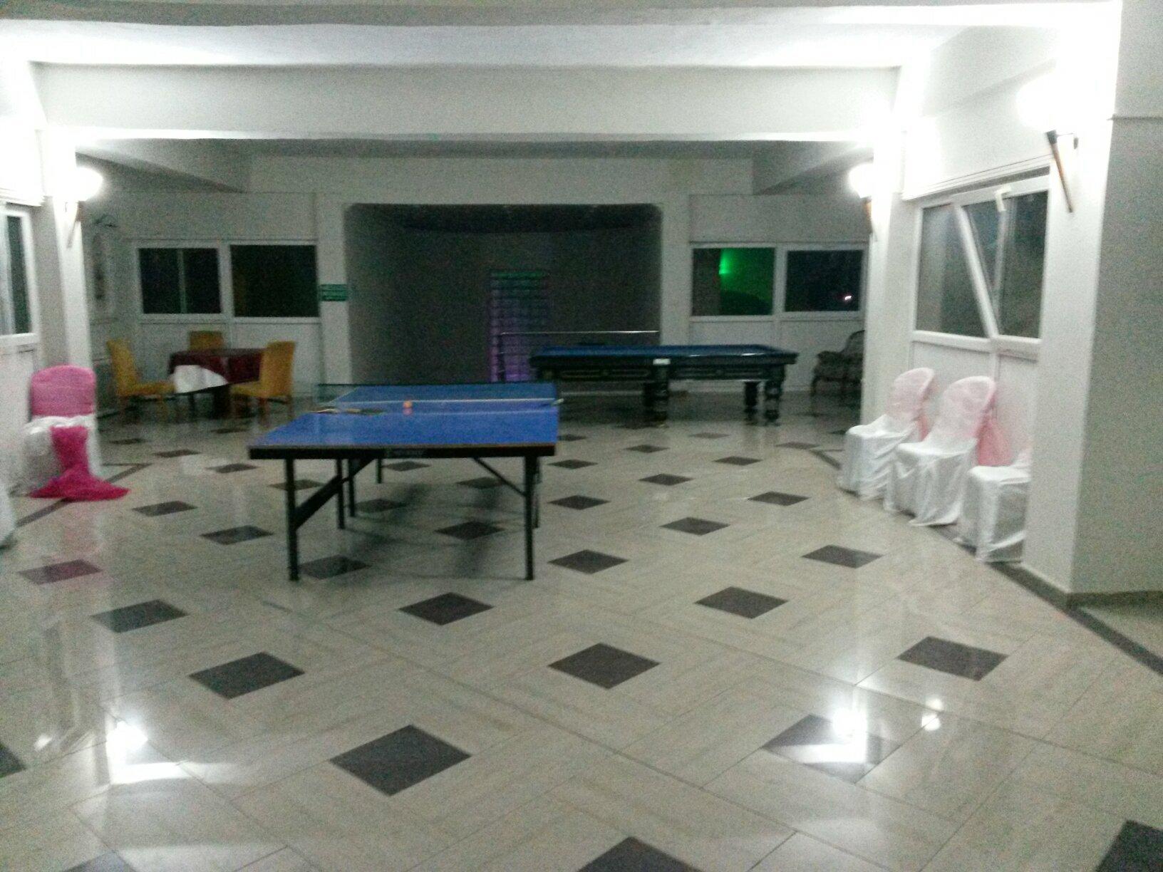 Green Hamamat Hotel