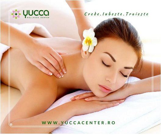Yucca Wellness Center