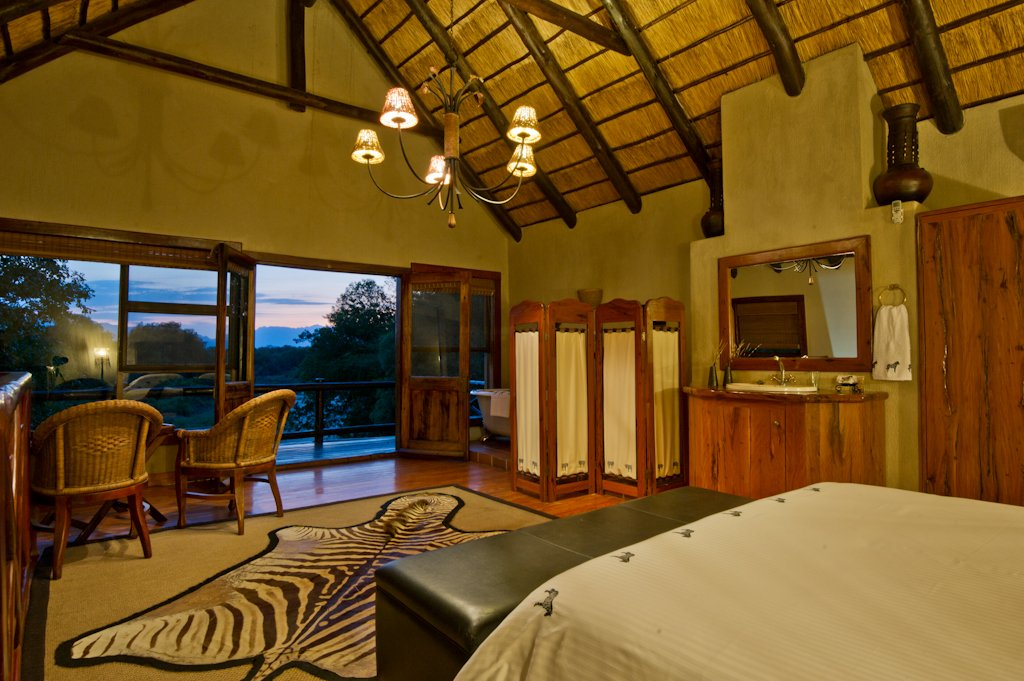 Indlovu River Lodge