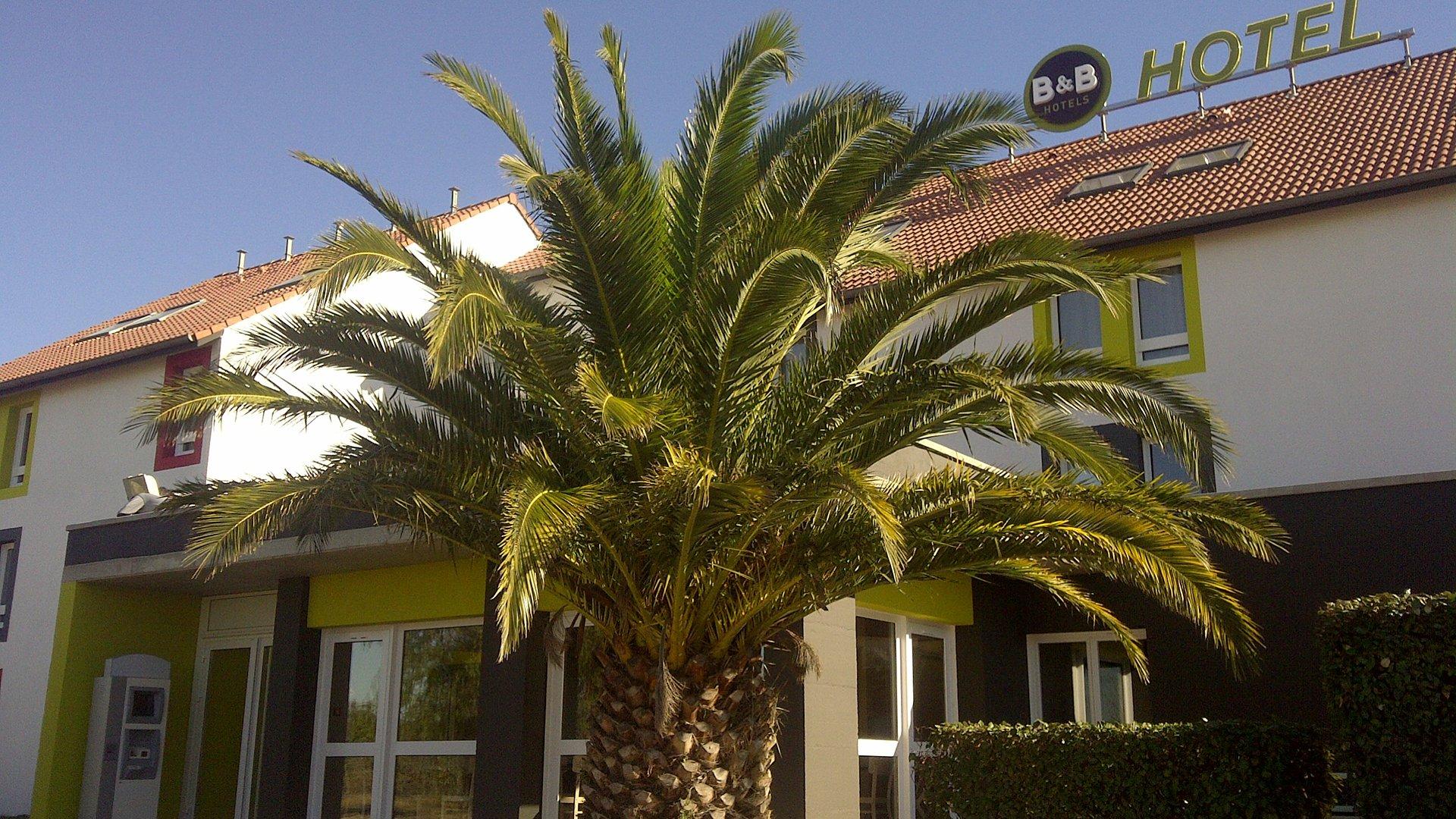 B&B Hotel Perpignan Nord