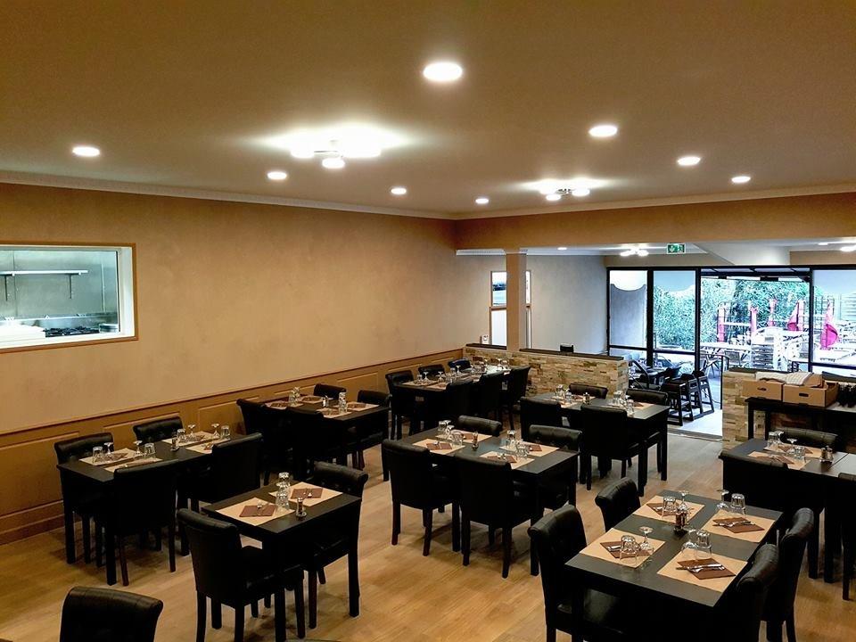 Brasserie Restaurant l'Union