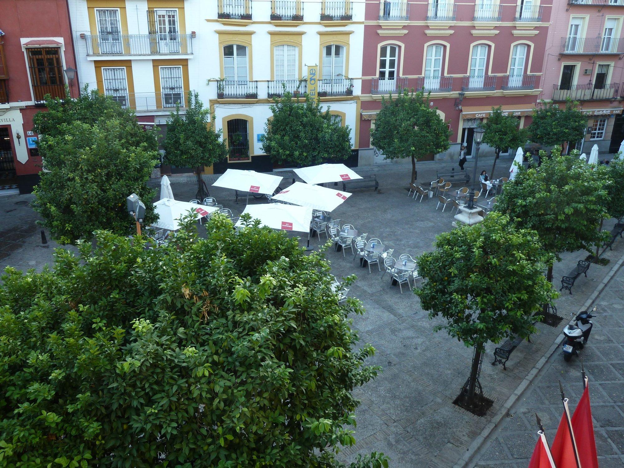 Casona de San Andres Hotel