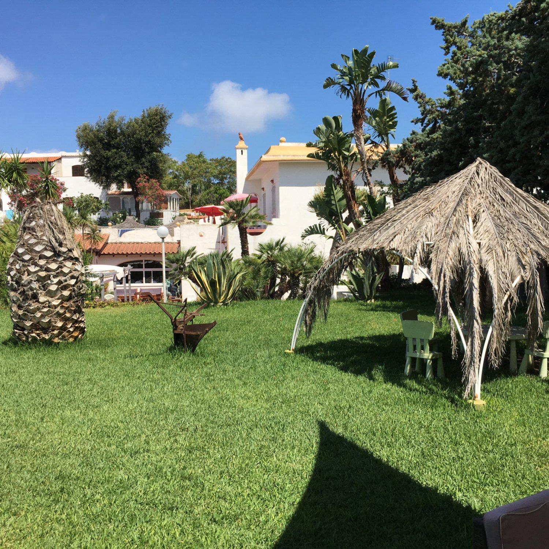 Hotel Corona- Italy Ischia