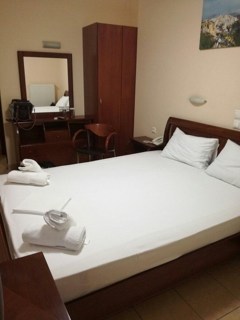 Faros 1 Hotel