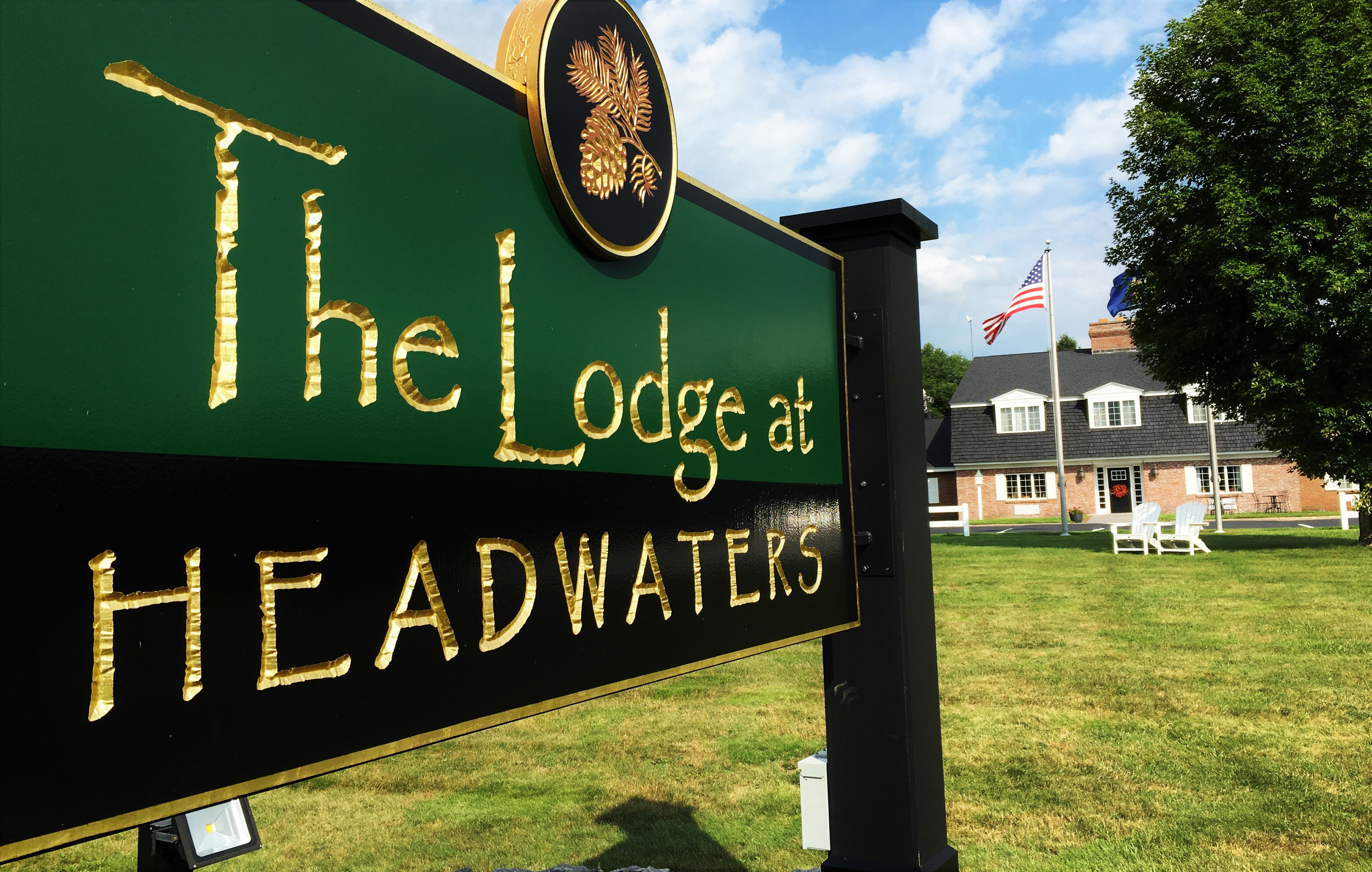 The Lodge at Headwaters