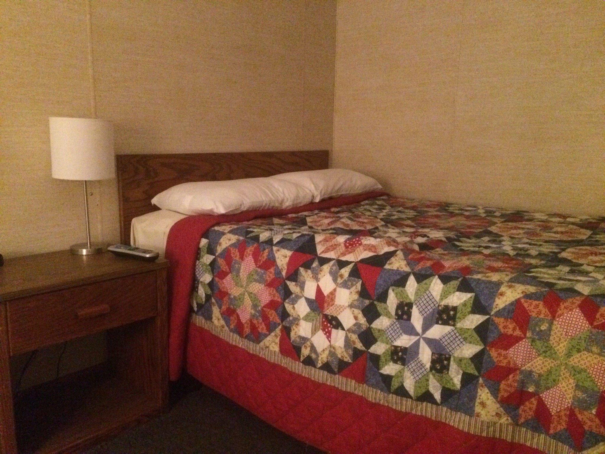 R & R Motel