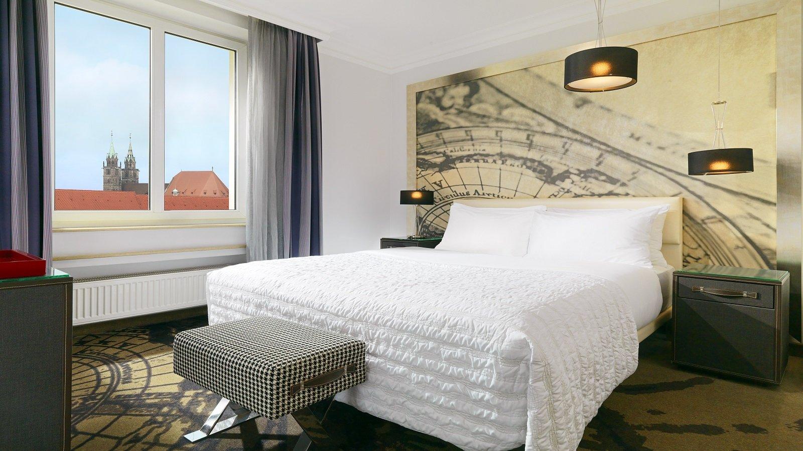 Le Meridien Grand Hotel Nurnberg  UPDATED 2017 Reviews
