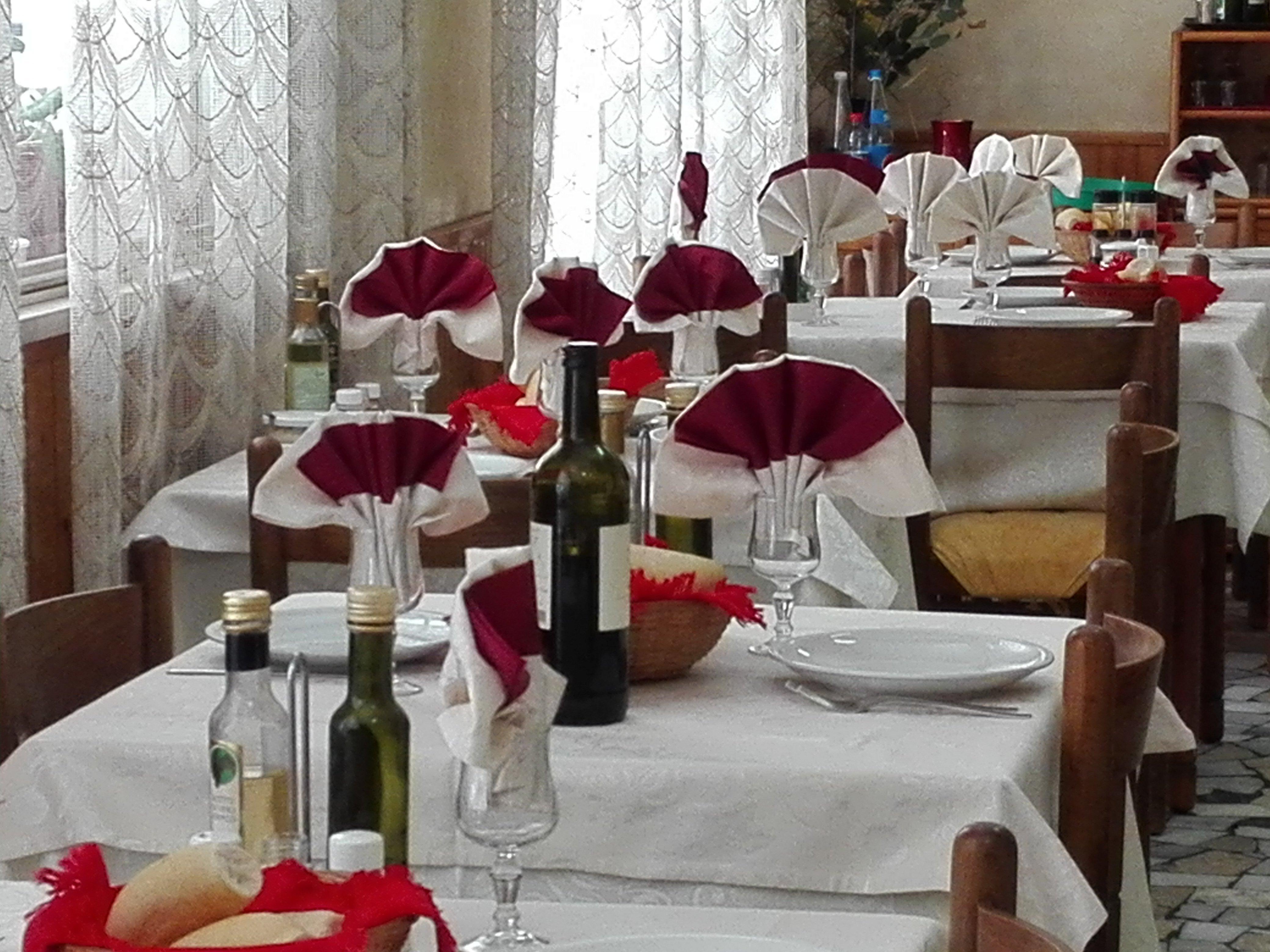 Villa Lavinia Hotel