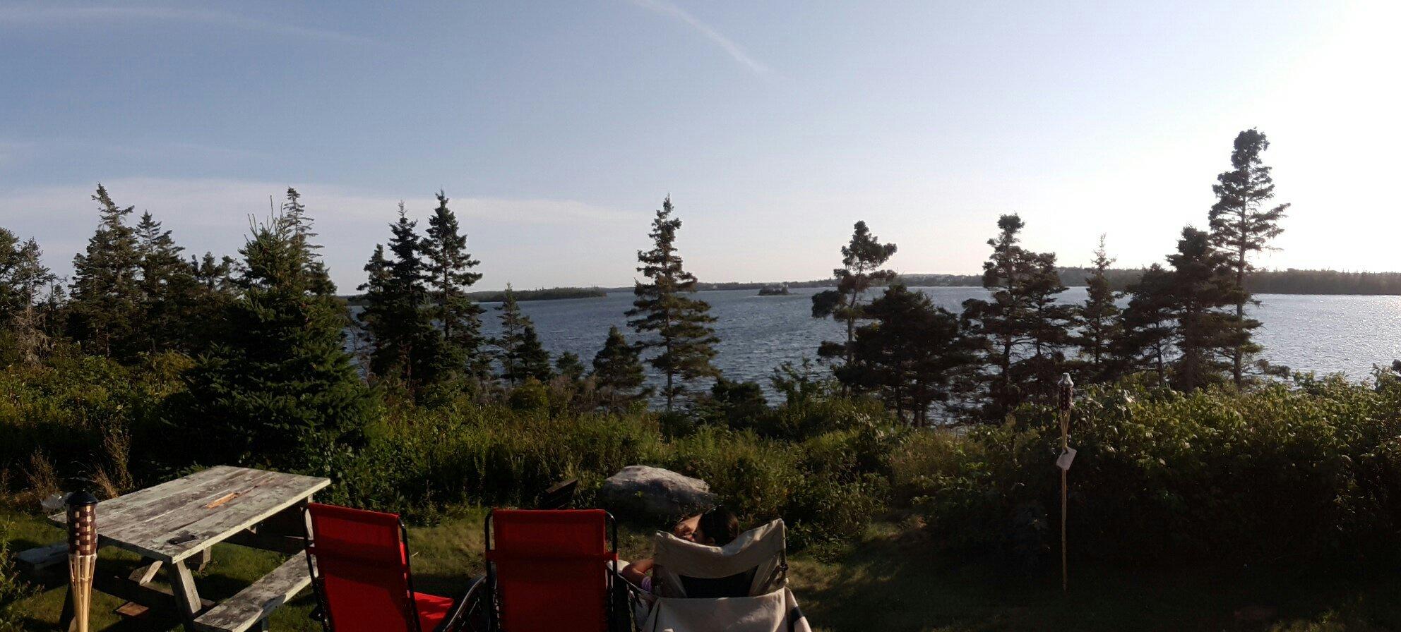 Porters Lake