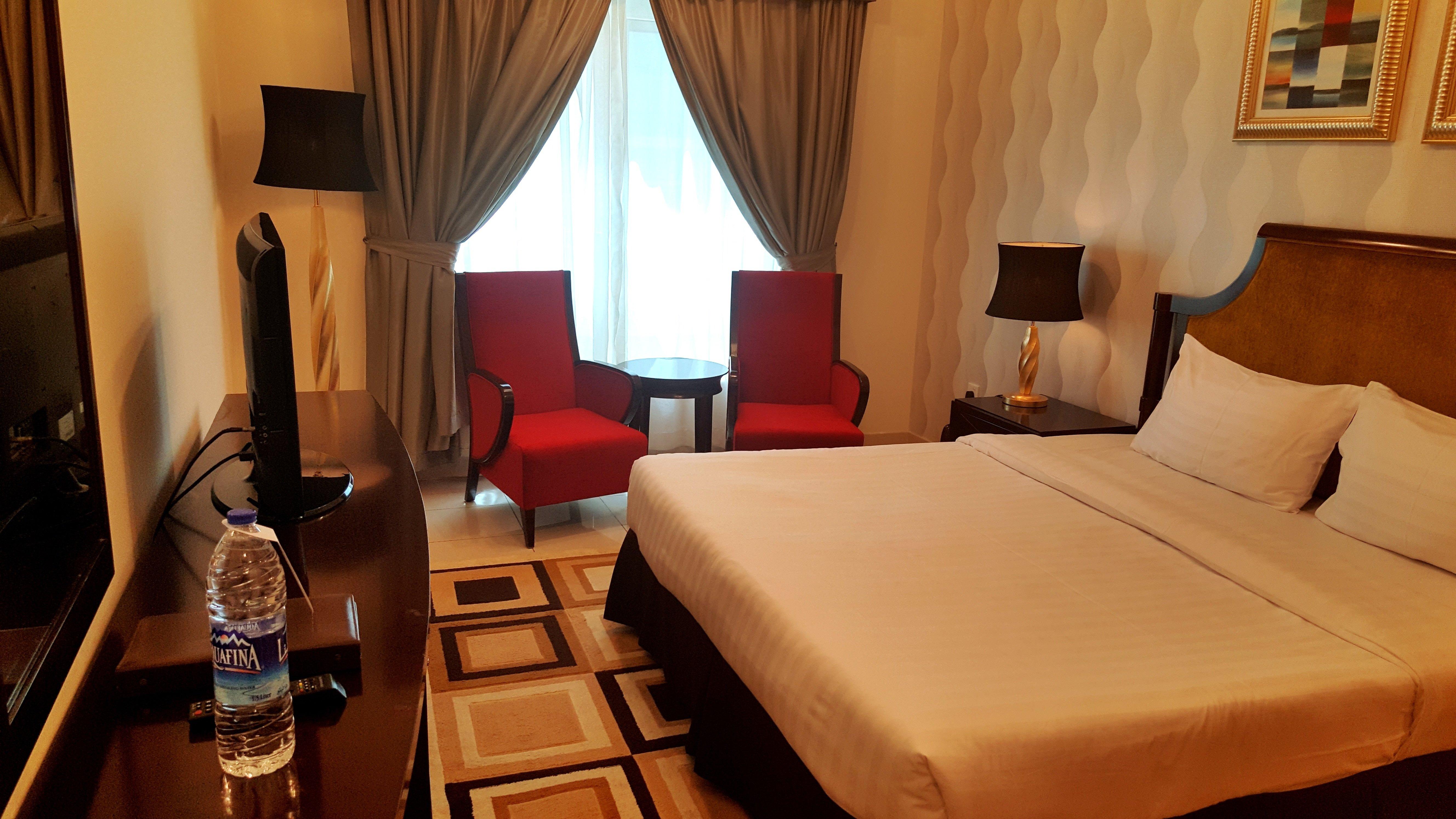Al Manar Deluxe Hotel Apartments