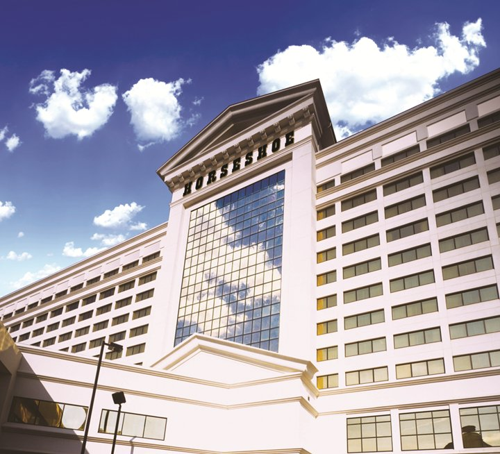 Horseshoe casino indiana hotels near