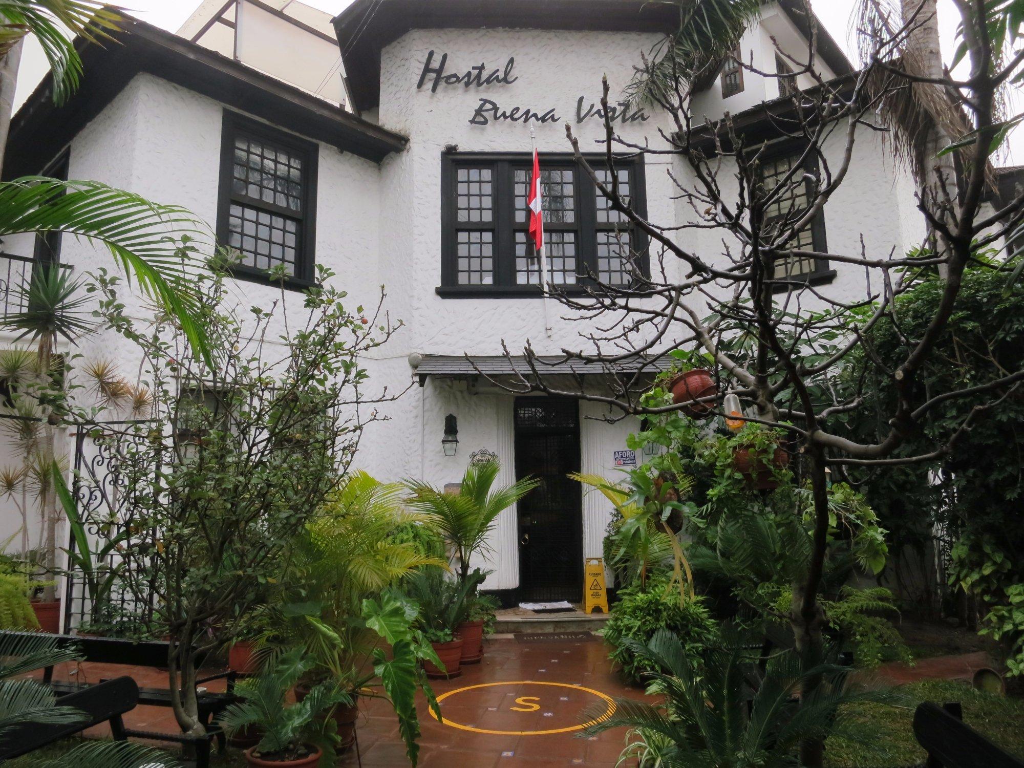 Hostal Buena Vista