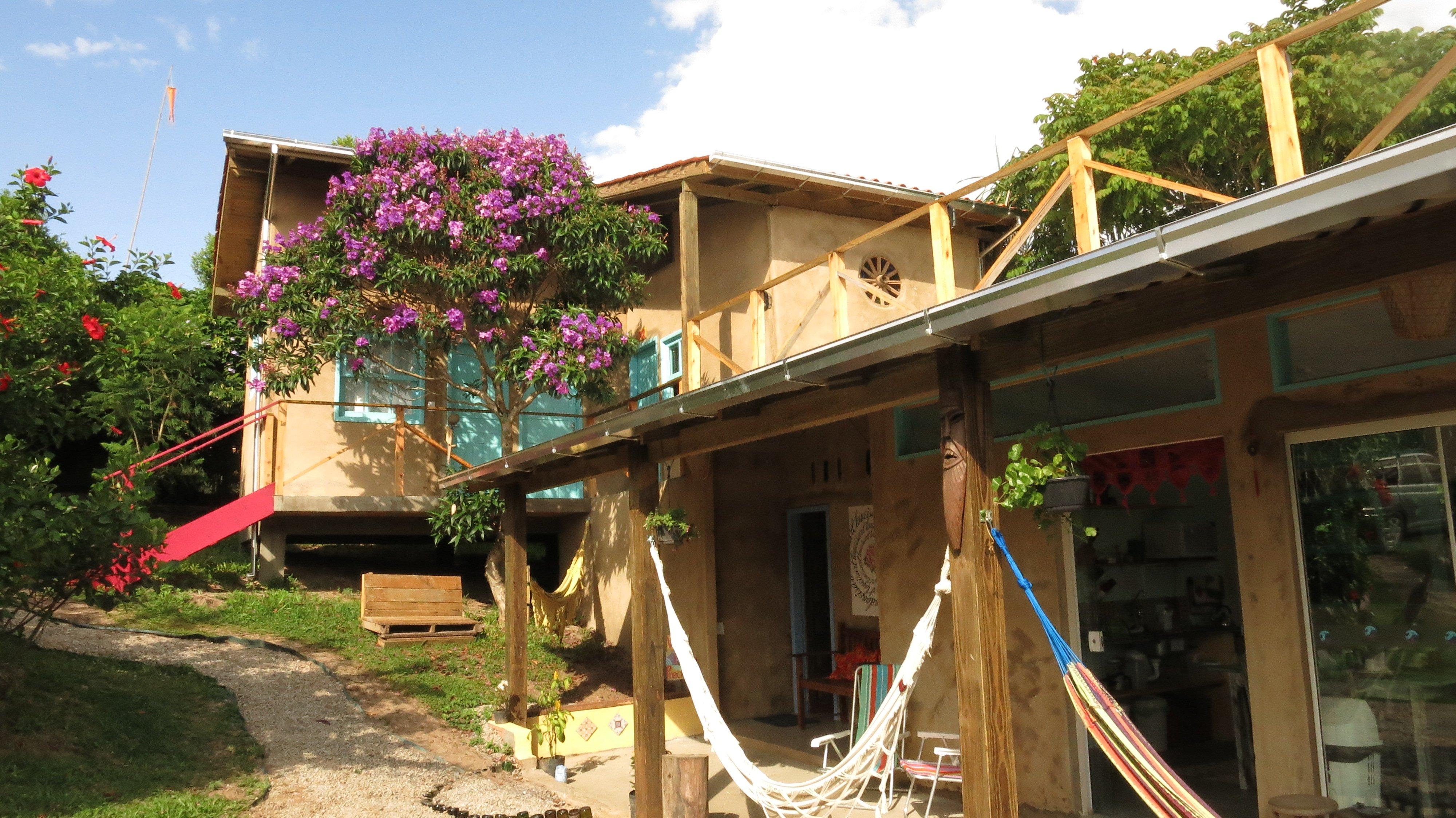 Paikea Hostal Praia do Rosa