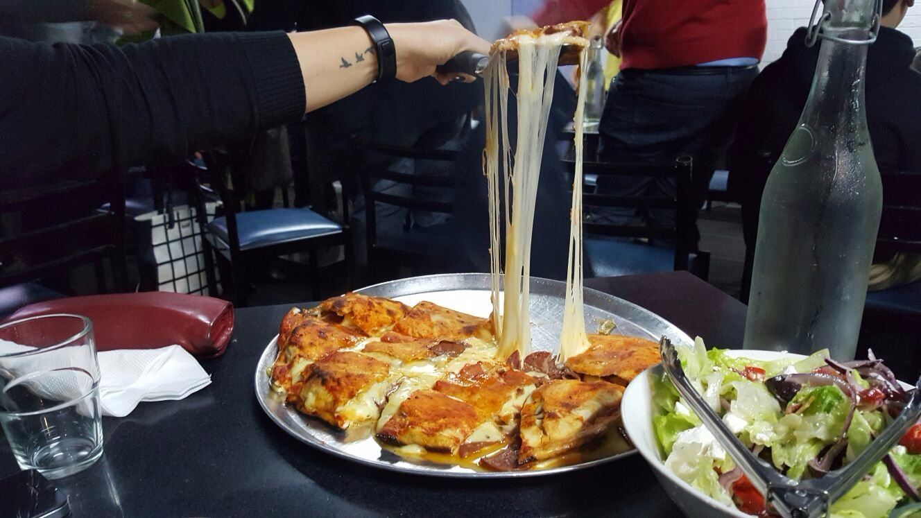 Napoli Pizza, Pasta Restaurant & Delivery | 66 Burelli Street, Wollongong, New South Wales 2500 | +61 2 4228 6267