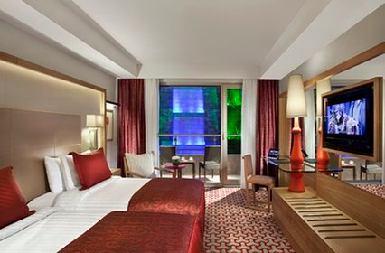 โรงแรมดิวานเบอซา