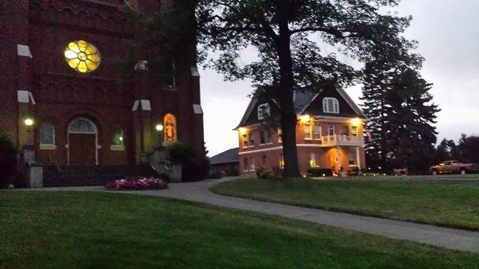 Churchyard Inn