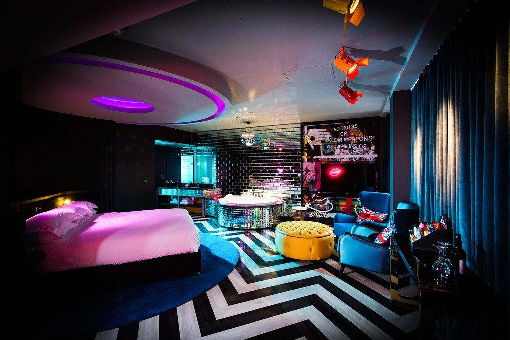 馬爾馬遜伯明翰酒店
