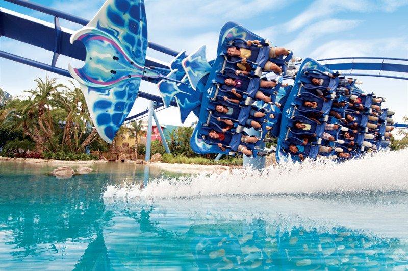 SeaWorld Picture