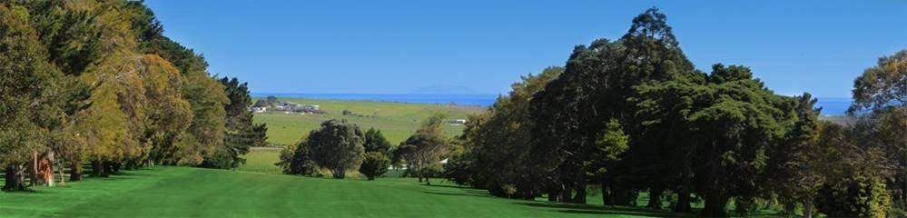 Opotiki Golf Course