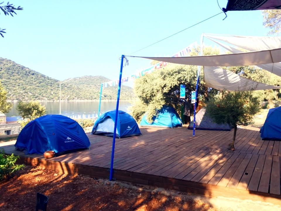 Kas Camping