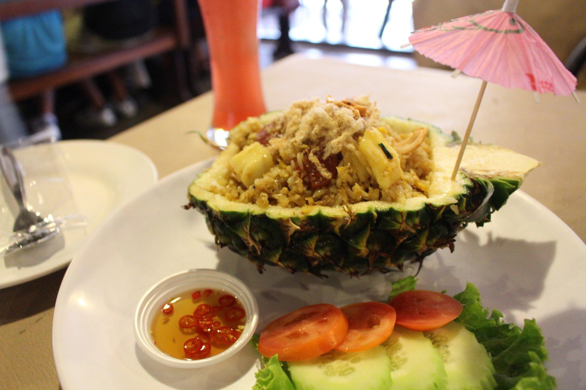 Baan Thong Boran
