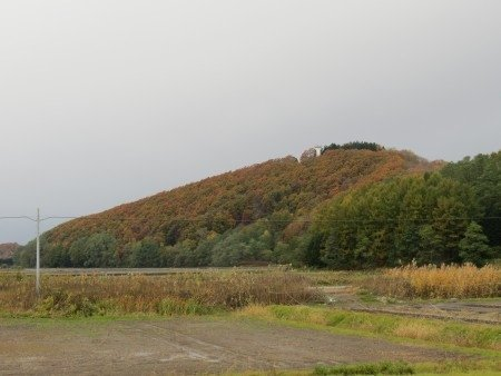 Mt. Tappu