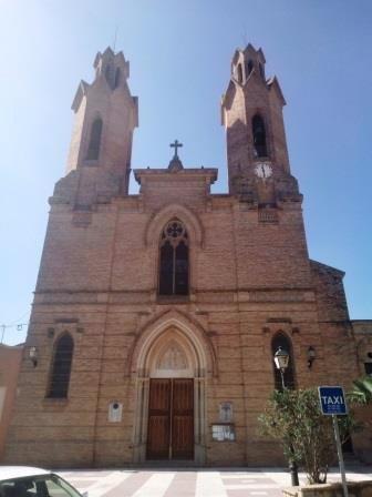 Parròquia de Sant Esteve