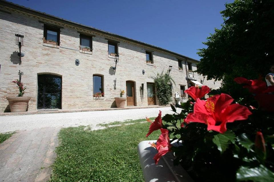 Villa Palombara Country House