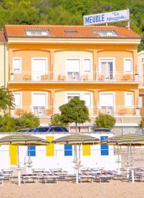 "Hotel Meuble ""La Spiaggiola"""