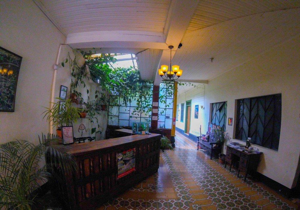 Casa Renaissance
