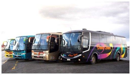 Buses Gomez