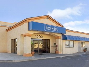 Travelodge Tucson AZ