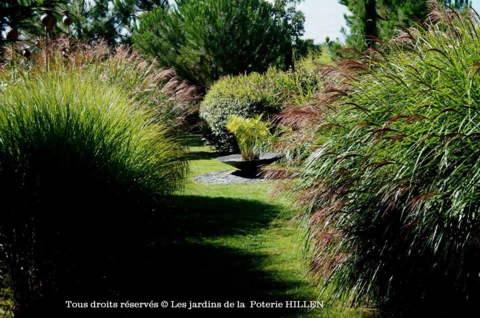 les jardins de la poterie hillen (hautes-pyrenees, france): top