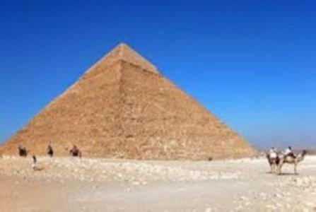 Delta Tours Egypt