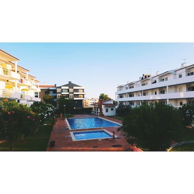 Jardins Santa Eulalia
