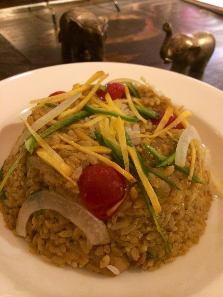 Indian Food Dining JYOTI