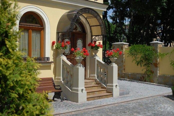 Guest House Andreevskiy