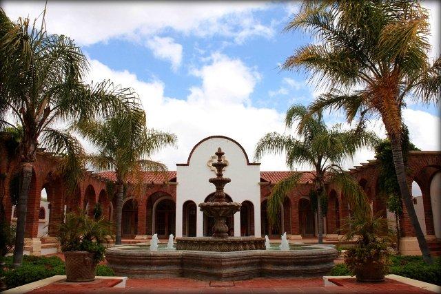 Adobe Guadalupe Vineyards & Inn
