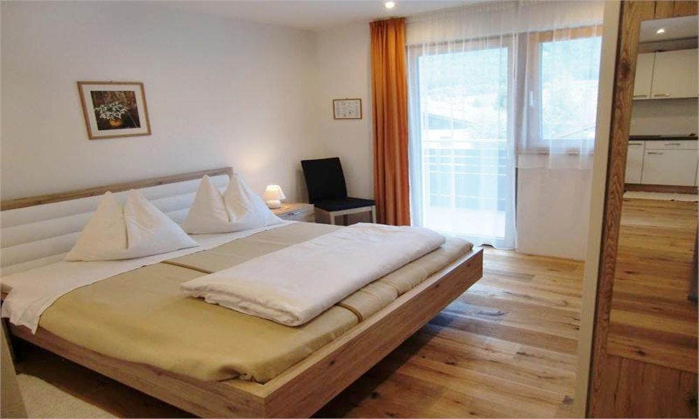 Obermair Bed & Breakfast