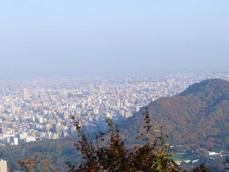 Mt. Sankaku